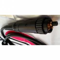 Сварочная горелка Abicor binzel B 15 (KZ-2 FK, евроразъем)